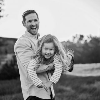 5 things a little girls dad must learn