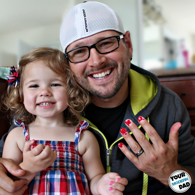 5 things a little girls dad must learn - Your Modern Dad