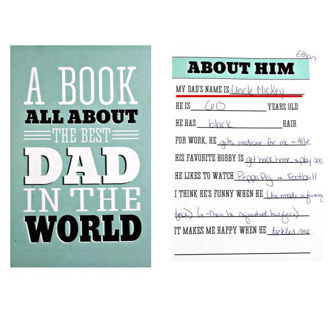 out of the box father's day gift ideas