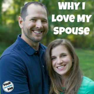 why i love my spouse