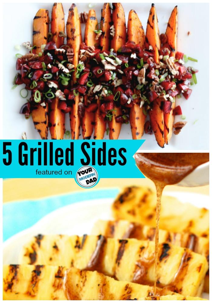 grilled sides
