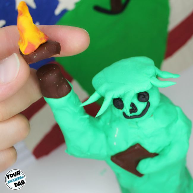 Play Doh 6