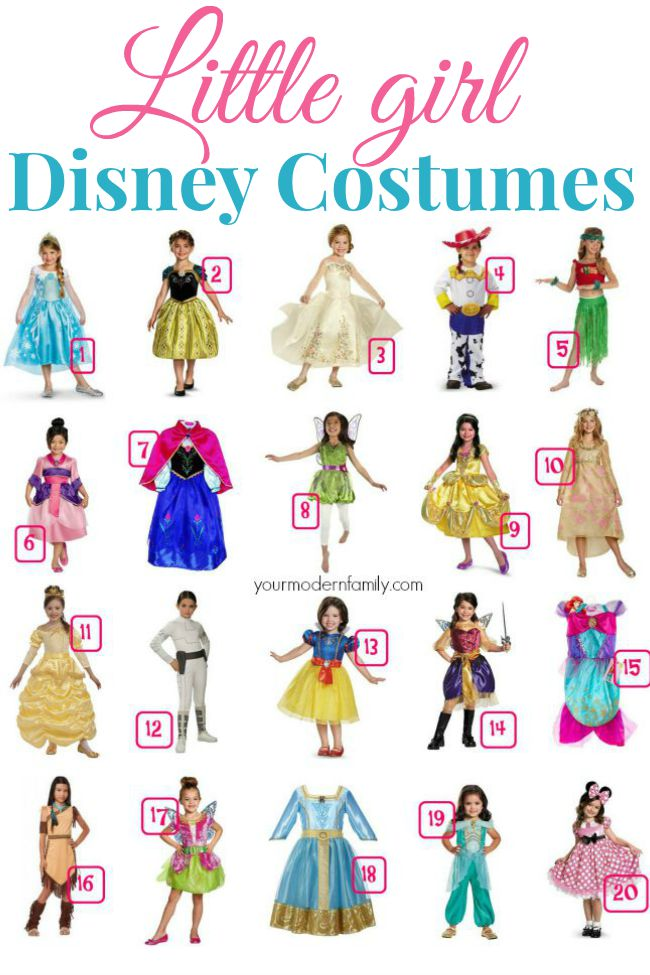 Snow White Costumes For Kids & Snow White DIY Costume Sc 1