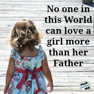 10 things a daughter needs to hear (from her Dad)