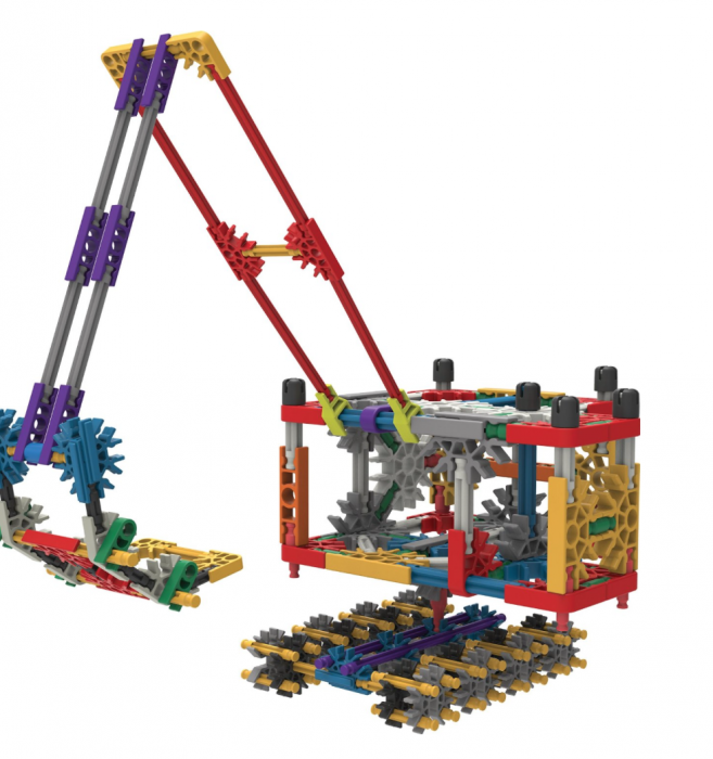 gifts for kids who like to build