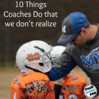 Coaches are the unsung heroes