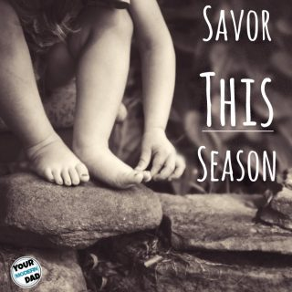 Savor this season
