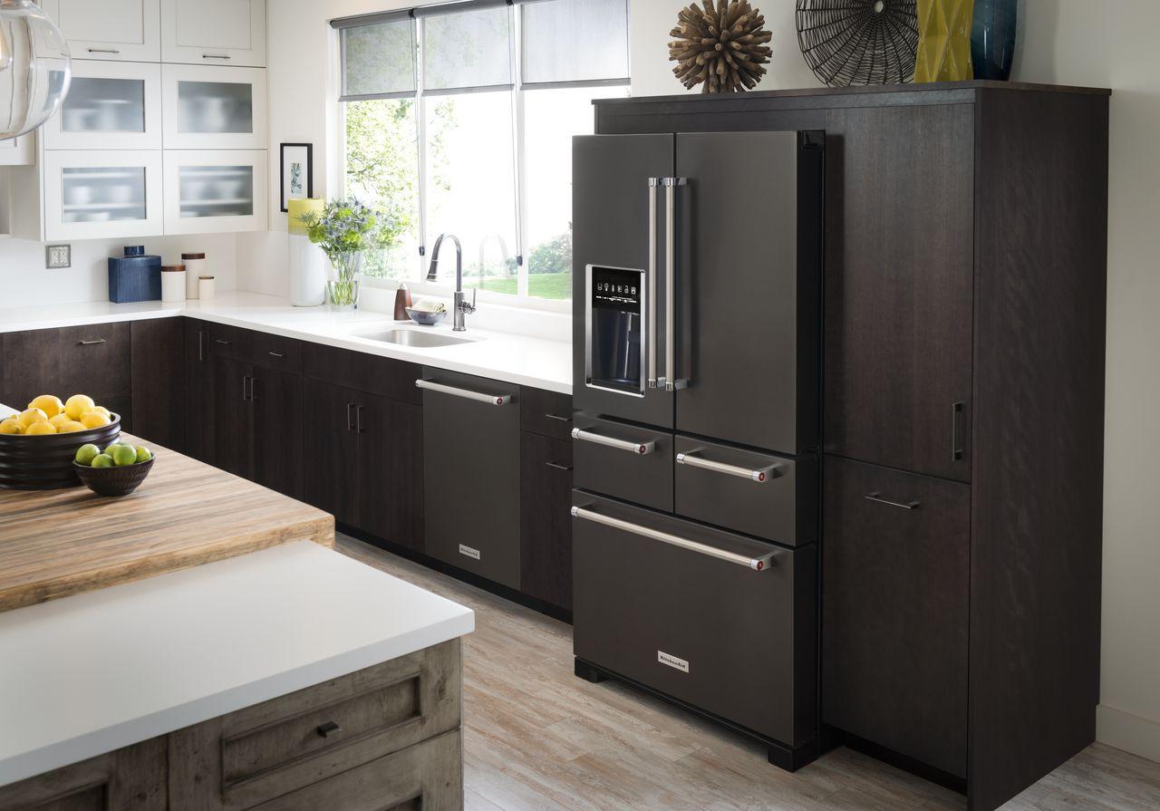 5 ways to update a kitchen today