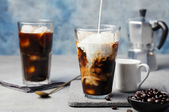 McDonalds Sugar Free Vanilla Iced Coffee Recipe