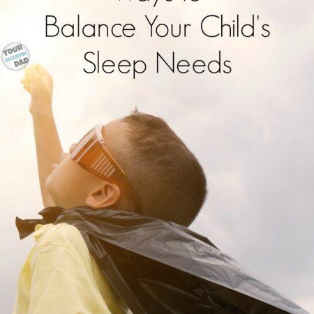 summertime sleep tips